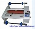 RL-380 laminating machine