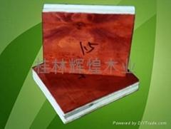 石家庄建筑模板生产
