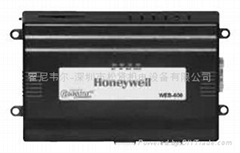 霍尼韋爾WEB-600大型網絡控制器