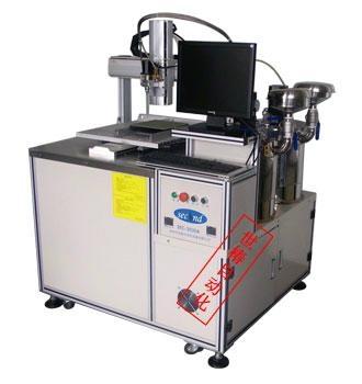 全自动双液灌胶机 1
