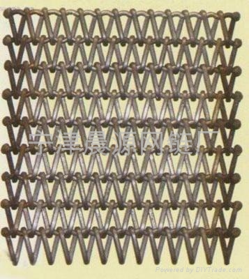 不锈钢网带-晨源 1