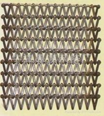 不锈钢网带-晨源
