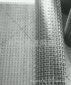 不锈钢链板-晨源牌 1