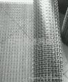 不锈钢链板-晨源牌