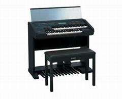 雅马哈EL-900B双排键电子琴