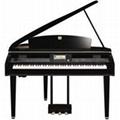 雅马哈EL-900B双排键电子琴 5