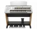 雅马哈EL-700双排键电子琴