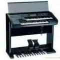 雅马哈EL-900双排键电子琴 1