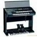 雅马哈EL-900双排键电子琴