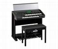 雅马哈 EL90双排键电子琴