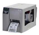 供应 zebra S4M 条码打印机