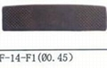 0.125-0.5MM喇叭网