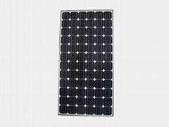 120W太阳能电池板