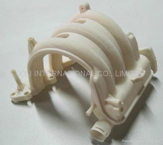 CNC prototype 1