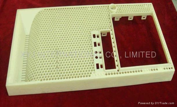 CNC prototype 3