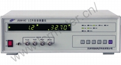 LCR测量仪JS2810C