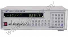LCR测量仪JS2811B