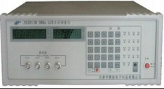 LCR测量仪JS2813B-1MHz