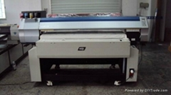 广州涤纶数码印花机,