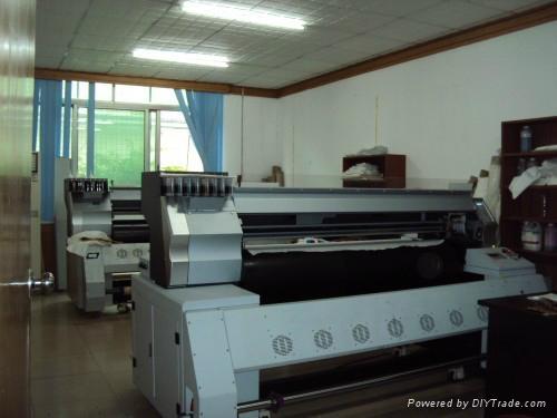 廣東EVA數碼印花機 1