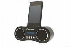 IPHONE苹果插卡音箱