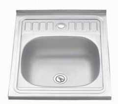 Stainless Steel SInk 6050