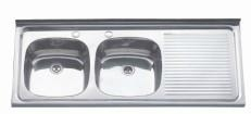 Stainless Steel SInk 12050