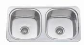 Stainless Steel SInk 8747