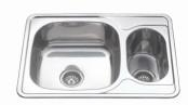 Stainless Steel SInk 7050S