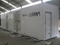 北京特種箱