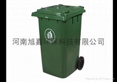 供應濟源南陽商丘塑料垃圾桶