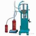 GFM16-1不锈钢型干粉灌装机 1