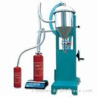GFM16-1不锈钢型干粉灌装机