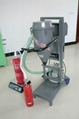 GFM16-1A型干粉灌装机