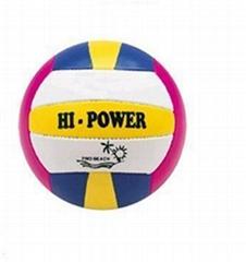 Volley Ball & Beach Ball