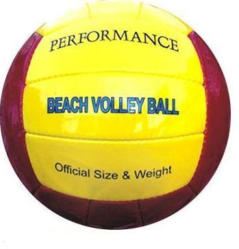 Volley Ball & Beach Ball - AE 610 - Volley Balls (Pakistan Manufacturer)