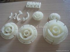prototype manufacture