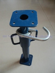 EN1065 Adjustable Scaffolding Prop