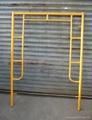Metal Frame Scaffolding