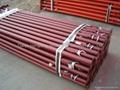 EN1065 Scaffolding Steel Prop