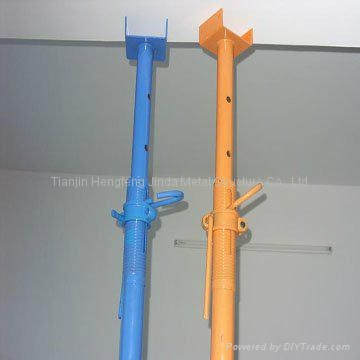 EN1065 Adjustable Prop Scaffolding 1