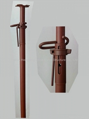 EN1065 Telescopic Shoring Prop
