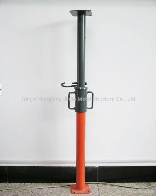 Adjustable Acrow Prop popular in Australia & UK 1