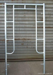 Door type / Walkthrough Scaffolding Frame
