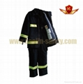 Fire Protective clothing / Fire suit /