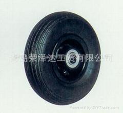 wheelbarrow TyreYPR003