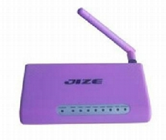 wireless router-WR115N