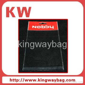 opp self-adhesive header bag 4