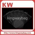 clear opp bag
