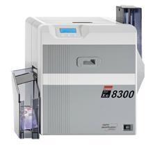 供应EDI XID8300证卡打印机